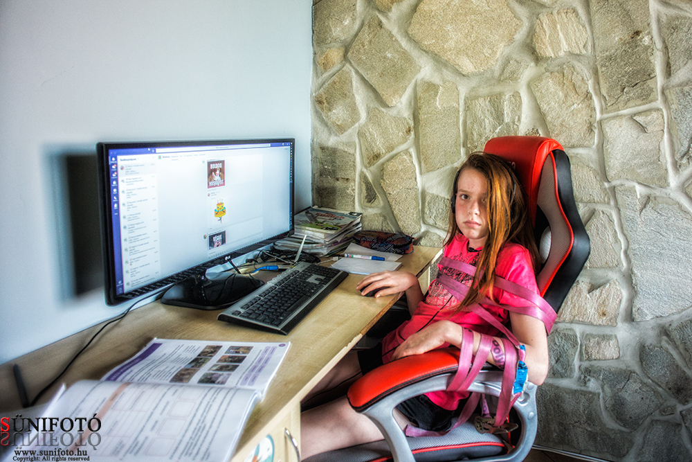 homeschool, homeoffice