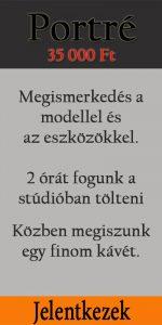 workshop, stúdió fotózás, vakukezelés, modell fotózás, portré